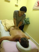 Massage Myrtle Beach