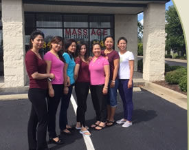 Tao Massage Myrtle Beach