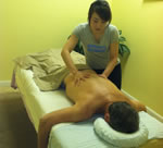 Massage Therapy - Lymphatic Drainage & Swedish