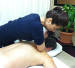 Tui-na Chinese Massage - Deep Tissue Massage